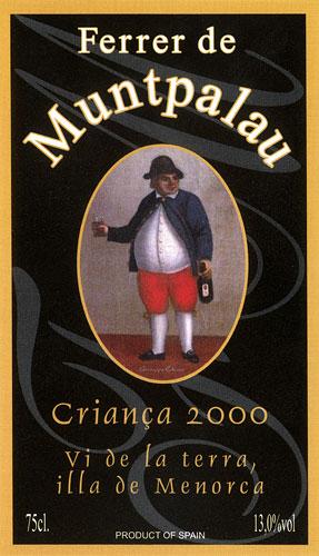 Ferrer de Muntpalau